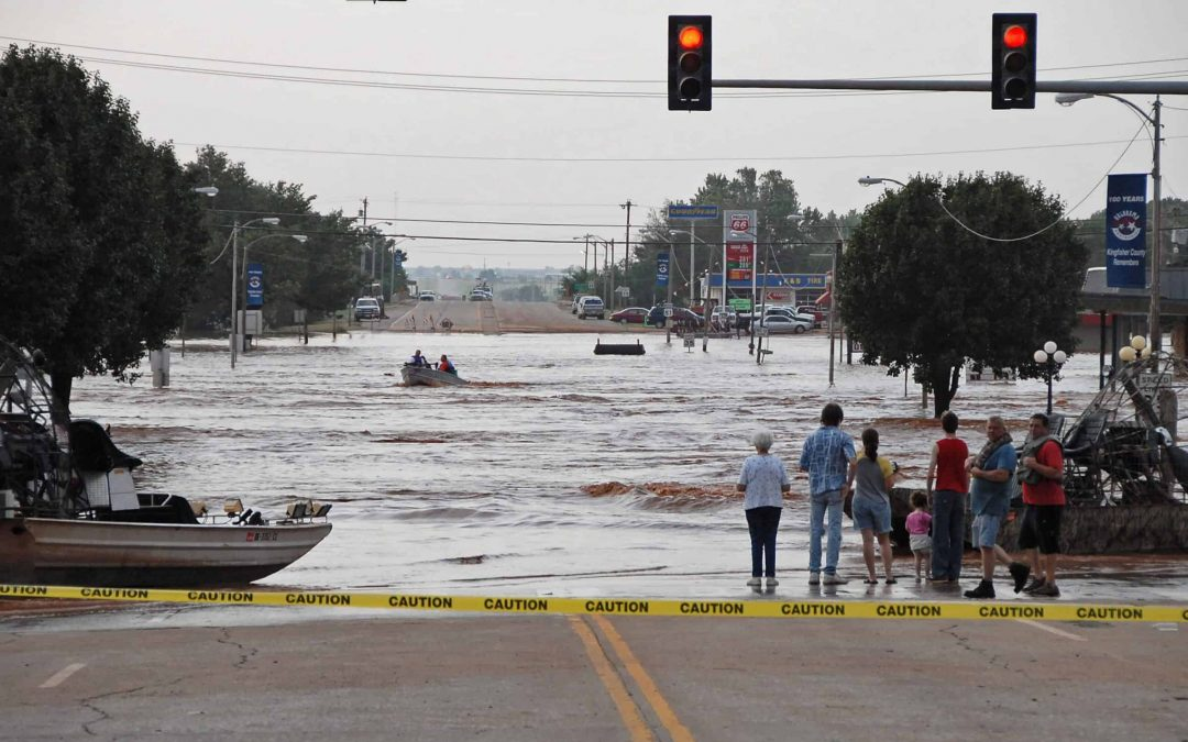 2017 Flood Alternatives | The Lake Is Up But Oklahoma Has A Lot To Offer