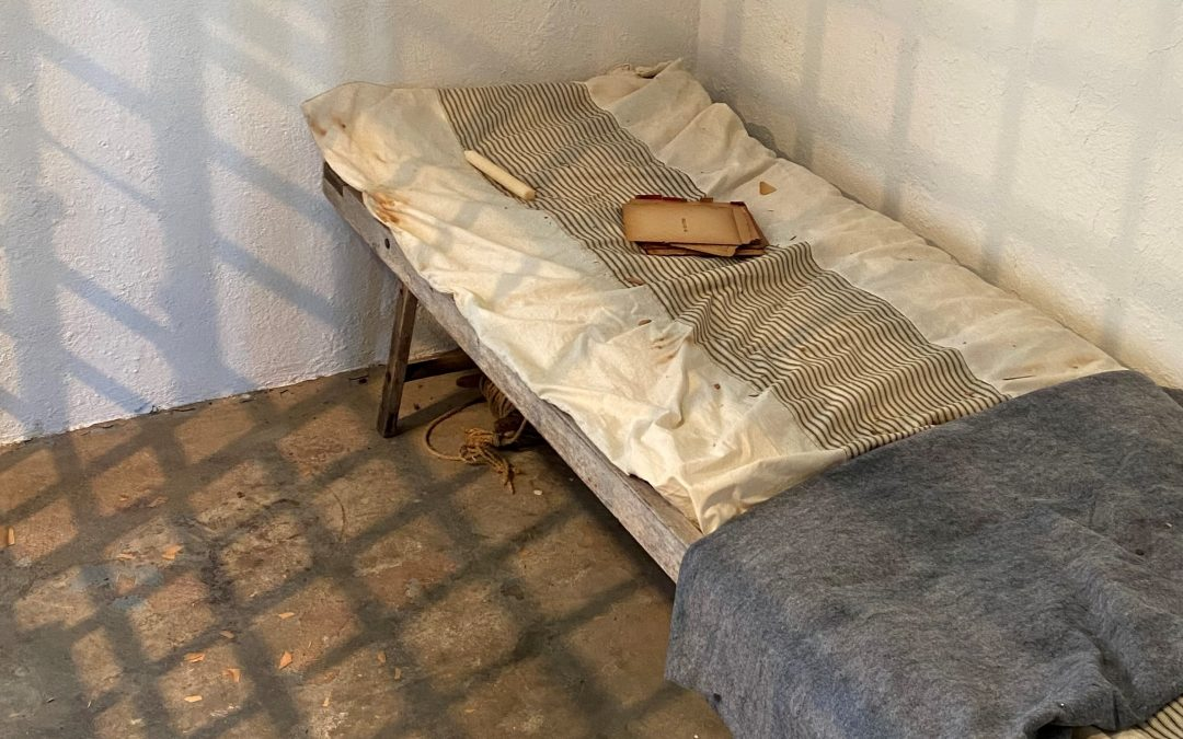 Cherokee National Prison Museum