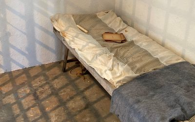 Cherokee National Prison Museum